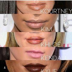Which lips do you love ?  #pouty #lips #sheltonct #spa #medspa #beauty #love…