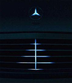 christmas car advertisements | mercedes ad