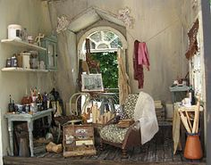 128 Best Miniature Studios Images Backyard Studio Backyard Office