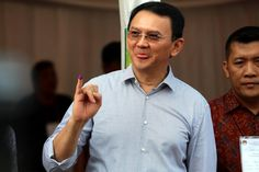 Ahok's letter to 12-year-old girl goes viral