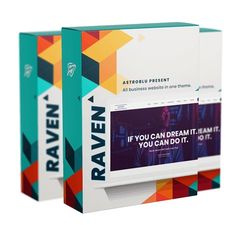 Raven Theme is a brilliant WordPress Marketing Theme package that provides you up to 30 incredible HomePages, 30 exceptional Demo Sliders, 52 amazing Shortcodes and a lot more premium marketing tools. Wordpress Admin, Premium Wordpress Themes, Web Page Builder, Your Design, Web Design, Professional Website, Business Website, Marketing Tools, Best Brand