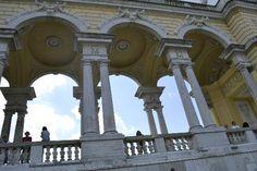 Château de Schönbrunn : Glorietta