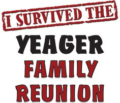 Yeager Surname