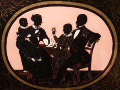 L'art de la silhouette | Le Magazine de Proantic