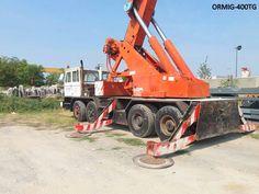 ORMIG 400TG