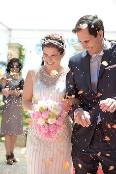 O casamento de Pedro e Inês, em Alenquer. #casamento #noivos #Portugal #Alenquer