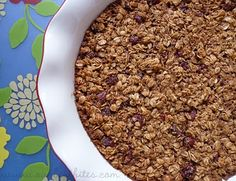 Baked Oatmeal - Our Best Bites