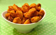 chipotle honey chicken poppers