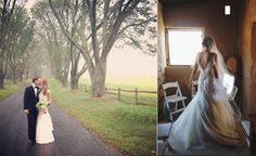17 of The Prettiest Wedding Instagram Photos From 2013 #theknot