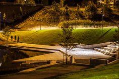 Grorudparken-LINK_Arkitektur-15 « Landscape Architecture Works | Landezine