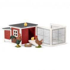 Spielfigur Rind Bauernhof 7.5 cm Schleich Farm Life Black Angus Bulle 13766