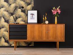 Vintage Kommoden - 60er Sideboard, Kommode, 50er, Vintage - ein Designerstück von Mid-Century-Friends bei DaWanda