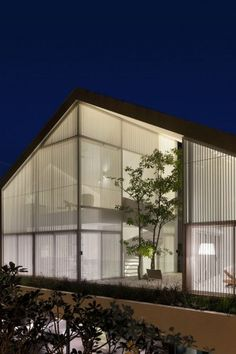 The Park House / Formwerkz Architects | ArchDaily