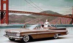 64 impala in 1964 - Google Search #chevroletimpala2005
