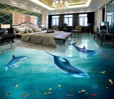 3D Beautiful Undersea World 38 Wall Paper Wall Print Decal Wall AJ Wall Paper