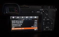 Sony Camera - Photography Tips You Need To Know About Sony Digital Camera, Sony Camera, Best Camera, Canon Digital, Camera Photography, Photography Tips, Landscape Photography, Camaras Reflex Canon, Sony A6300