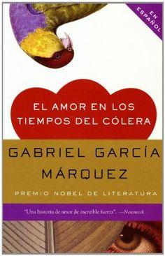 El amor en los tiempos del cólera (Oprah #59) (Spanish Edition) by Gabriel García Márquez, http://www.amazon.com/dp/0307387267/ref=cm_sw_r_pi_dp_xZLXtb0ESB1KY