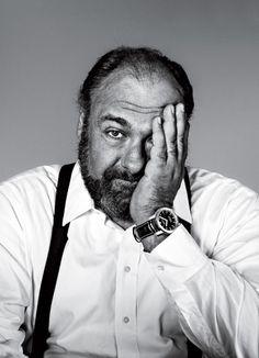 James Gandolfini #Celebrity #style #Photography #Men #Like a Boss #glueckstueck More Design & Lifestyle: www.glueckstueck.com Be a Fan: www.facebook.com/glueckstueck