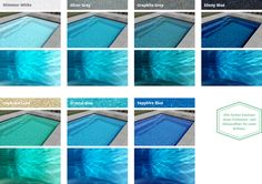 Form of relaxation Swimming Pool Tiles, Luxury Swimming Pools, Indoor Swimming Pools, Swimming Pools Backyard, Swimming Pool Designs, Pool Plaster Colors, Pool Liners Inground, Kleiner Pool Design, Florida Pool