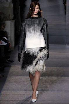 Proenza Schouler, NY Fashion Week, Fall 2013