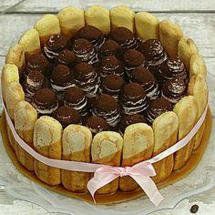 Prajitura Nero cu mousse de ciocolata si foi cu cacao - Adygio Kitchen Creme Caramel, Tiramisu, Mousse, Pie, Ethnic Recipes, Desserts, Food, Sweets, Torte