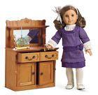 BRAND NEW AMERICAN GIRL DOLL REBECCA - SIDEBOARD (RETIRED) NEW IN BOX
