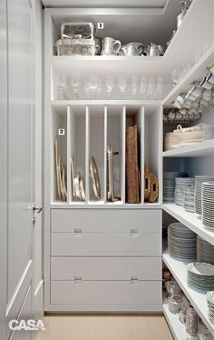 Casa organizada...Marcenaria inteligente e ideias fáceis de executar