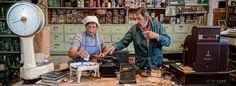 Ignacio Gómez Escobar / Retail Marketing - Colombia: Lecciones de marketing de las tiendas de nuestros abuelos para empresas modernas