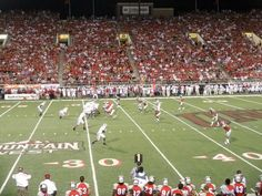UNLV Rebels vs. Northern Illinois Huskies, Vegas Online Sports Betting, September 5th 2015