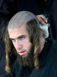 ... coifure fashion dublin hairs cut jewish hair culture jewish hair 2