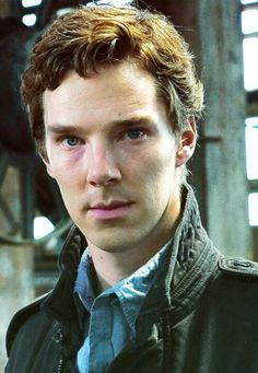 Benedict Cumberbatch..HOW CAN ANYONE NOT LOVE HIM?