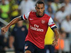 Walcott: Arsenal can win the Premier League - Football Hub