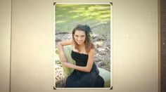 The Senior portraits of Krista Michele! Simply beautiful!! | May Bagnell Photography