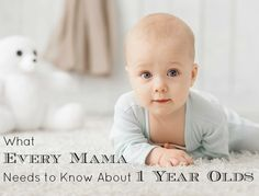 Such an enlightening post for any Mama's with babies! This is what you REALLY need to know! Short and sweet, and very informative. You'll look at baby in a whole new light!
