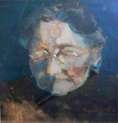 Turo Pedretti 1896-1964
