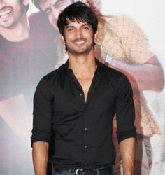 Shushant Singh Rajput is an Indian actor who came into the spotlight after playing the role of Manav Deshmukh in Zee TV's Pavitra Rishta. Check this page to know about his biography- age, family & much more!