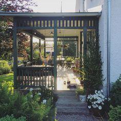 Roof Design, Exterior Design, Interior And Exterior, Gazebo, Pergola, Porche, Weekend House, Village Houses, Outdoor Areas