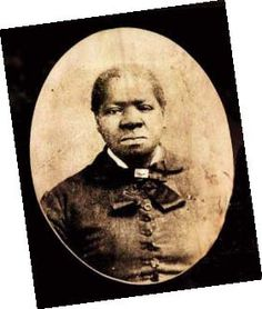 Biddy Mason, an African American slave woman who lived in San Bernardino in the 1850s and who, after gaining her freedom, became the first African American woman to own property in Los Angeles. A nurse and midwife by profession, she helped found the first elementary school for African American children in Los Angeles. Biddy Mason has been described as the proud symbol of African American achievement and perseverance, and the embodiment of all that is possible in Southern California.