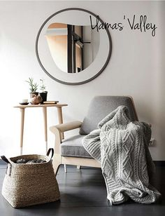 llamas' valley by the style files, via Flickr