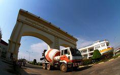 #Japan #Businessmen the Biggest #ForeignInvestors in #Cambodia's Special Economic Zone #SEZ #FDI
