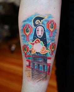 Blackwork roses by - Create Spirited Away! Cute Tattoos, Beautiful Tattoos, Body Art Tattoos, Print Tattoos, Arabic Tattoos, Dragon Tattoo Back Piece, Dragon Sleeve Tattoos, Back Tattoo, Kawaii Tattoo