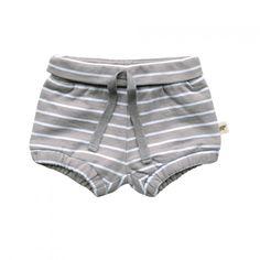 Baby Short Shorts, 6M | Monica + Andy