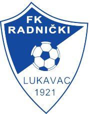 1921, FK Radnički Lukavac (Bosnia And Herzegovina) #FKRadničkiLukavac #Bosnia #Herzegovina (L13919)