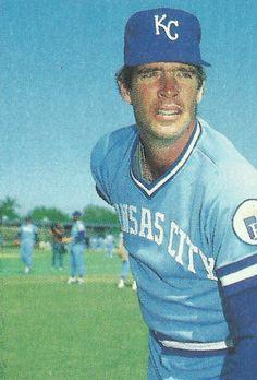 Steve Renko 1983.
