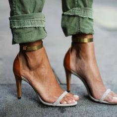 spring style shoes