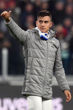 Juventus-Udinese #Dybala