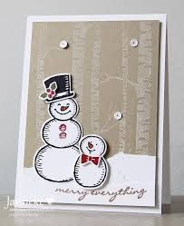 Image result for stampin up snow place
