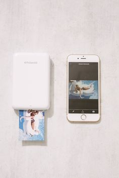 Shop Polaroid Zip Mobile Photo Printer at Urban Outfitters today. We carry all the latest styles, colors and brands for you to choose from right here.