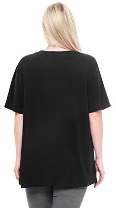 Disney Plus Size T-shirt Mickey Minnie Mouse Glitter Lips Kiss Print Black