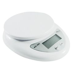 Electronic Kitchen Scale electonics in of
